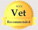 vet-recommended